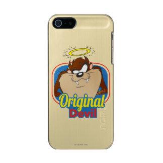 TAZ™ Original Devil Incipio Feather® Shine iPhone 5 Case