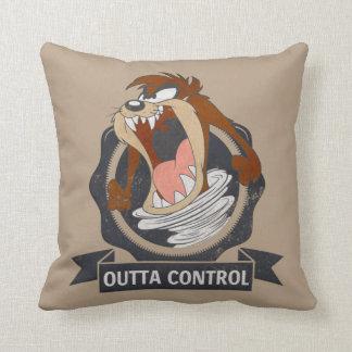 TAZ™ Outta Control Cushion