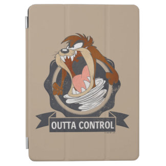 TAZ™ Outta Control iPad Air Cover