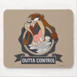 TAZ™ Outta Control Mouse Mat