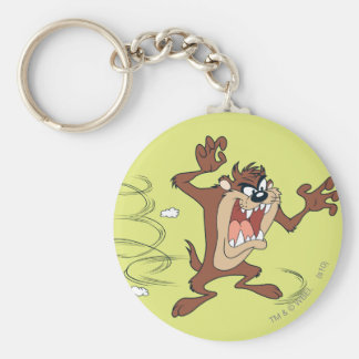 TAZ™ posing 10 Key Ring
