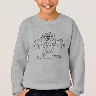 TAZ™ posing 13 Sweatshirt