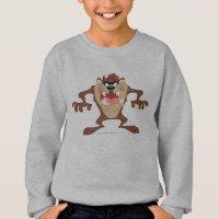 TAZ™ posing 14 Sweatshirt