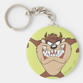 TAZ™ posing 15 Key Ring