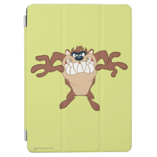 TAZ™ posing 17 iPad Air Cover