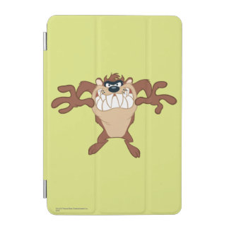 TAZ™ posing 17 iPad Mini Cover