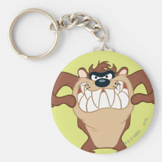 TAZ™ posing 17 Key Ring