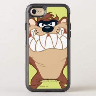 TAZ™ posing 17 OtterBox Symmetry iPhone 8/7 Case
