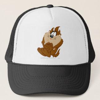 TAZ™ posing 4 Trucker Hat