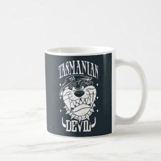 TAZ™ - Rebel 8 Coffee Mug