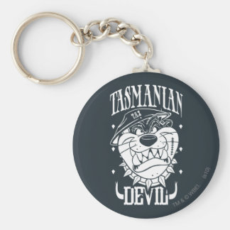 TAZ™ - Rebel 8 Key Ring