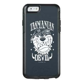 TAZ™ - Rebel 8 OtterBox iPhone 6/6s Case