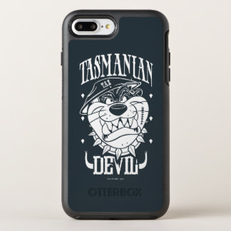 TAZ™ - Rebel 8 OtterBox Symmetry iPhone 8 Plus/7 Plus Case