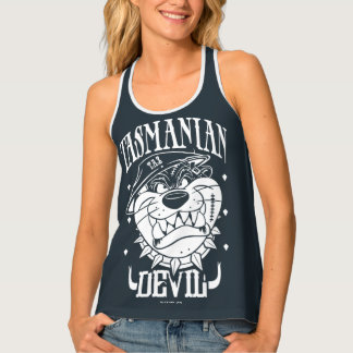 TAZ™ - Rebel 8 Tank Top