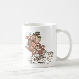 TAZ™ Slick Hog Coffee Mug