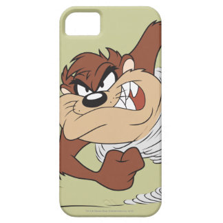 TAZ™ spinning fast Barely There iPhone 5 Case