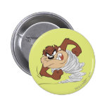 TAZ™ spinning fast Pinback Buttons