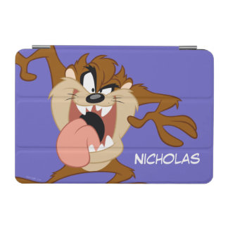 TAZ™ | Sticking His Tongue Out iPad Mini Cover