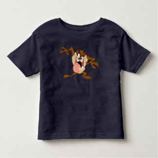 TAZ™ | Sticking His Tongue Out Toddler T-Shirt