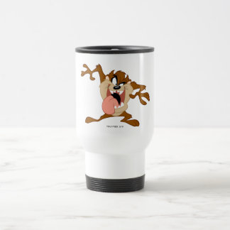 TAZ™ | Sticking His Tongue Out Travel Mug