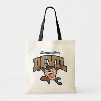 TAZ™ Tasmanian Devil Patch
