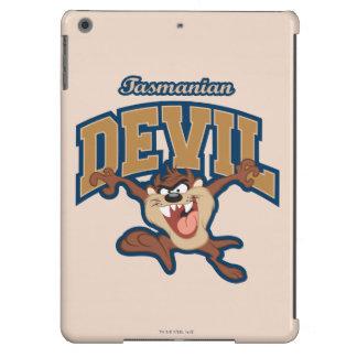 TAZ™ Tasmanian Devil Patch iPad Air Covers