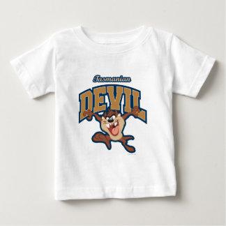 TAZ™ Tasmanian Devil Patch Shirt