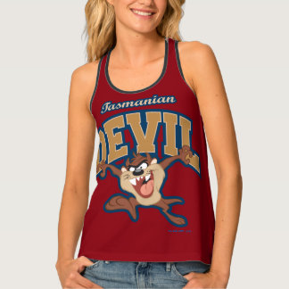 TAZ™ Tasmanian Devil Patch Tank Top
