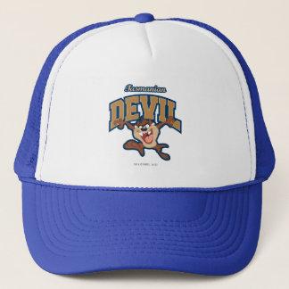 TAZ™ Tasmanian Devil Patch Trucker Hat