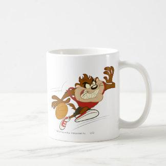 TAZ™ the Dribbling Cyclone Coffee Mug