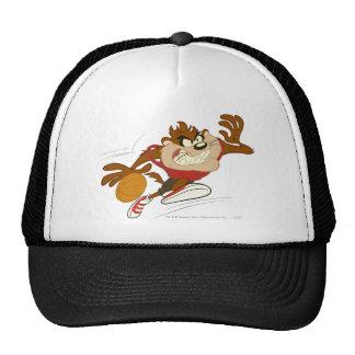 TAZ™ the Dribbling Cyclone Hats