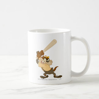 TAZ™ The Home-Run Slugger Coffee Mugs