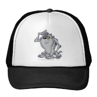 TAZ™ Thinking Artistic Design Cap