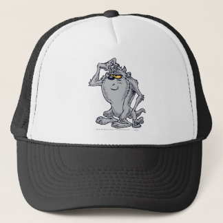 TAZ™ Thinking Artistic Design Trucker Hat