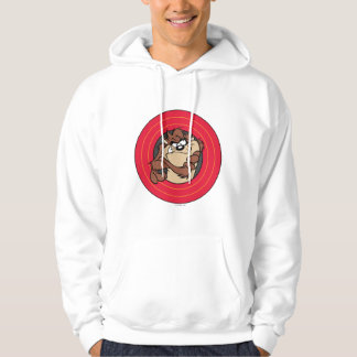 TAZ™ Through LOONEY TUNES™ Circles Hoodie