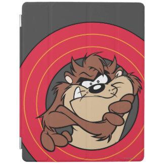 TAZ™ Through LOONEY TUNES™ Circles iPad Cover
