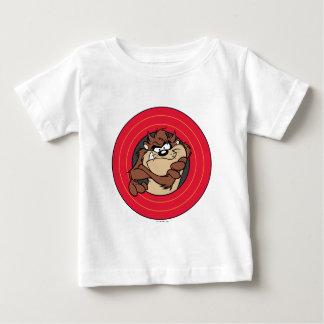 TAZ™ Through LOONEY TUNES™ Circles Shirts