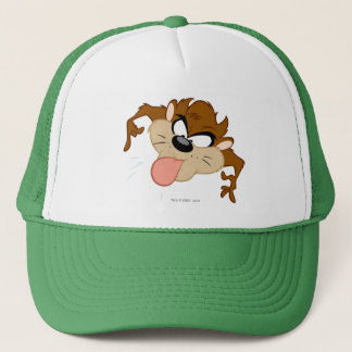 TAZ™ Tongue Out Trucker Hat