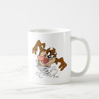 TAZ™ Whirling Tornado Coffee Mug
