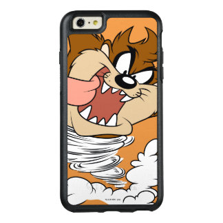 TAZ™ Whirling Tornado OtterBox iPhone 6/6s Plus Case