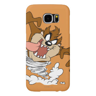 TAZ™ Whirling Tornado Samsung Galaxy S6 Cases