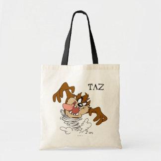 TAZ™ Whirling Tornado Tote Bag