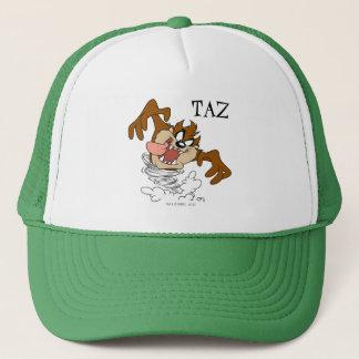 TAZ™ Whirling Tornado Trucker Hat