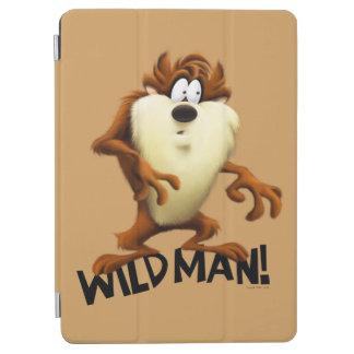 TAZ™- Wild Man iPad Air Cover