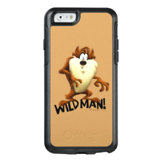 TAZ™- Wild Man OtterBox iPhone 6/6s Case