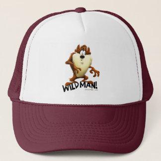 TAZ™- Wild Man Trucker Hat