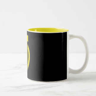 Tazza DDT Two-Tone Coffee Mug