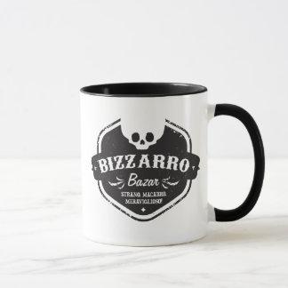 Tazza di Bizzarro Bazar Mug