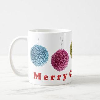TBA Christmas Balls Mug