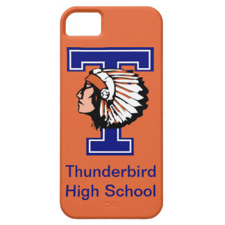 TBird iPhone 5 Cover